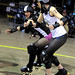 Cincinnati Rollergirls Flock Ewes vs. Arch Rival Rookie Rivals, 2012-03-11