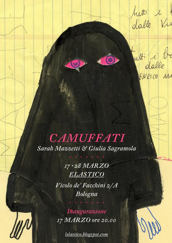 Camuffati