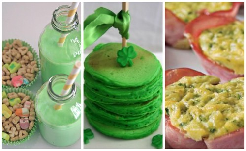 MF St. Patrick's Day Breakfasts