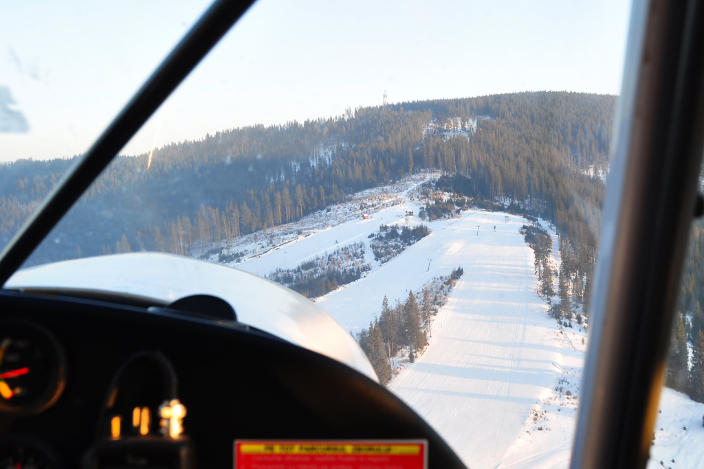 Suceava, Vatra Dornei - Aerodromul Floreni (LRFL) - Pagina 6 6990574969_65ea5f28dd_o
