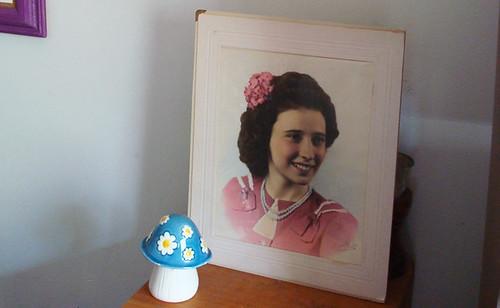 1946 Mystery Girl