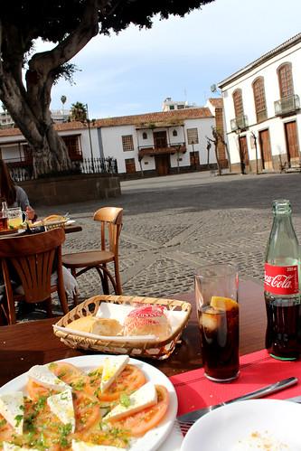 Teror - Gran Canaria - La Villa