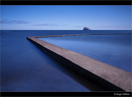 Bass Rock Pool (Explored 18th March 2012)