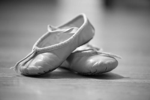 002 ballet shoes