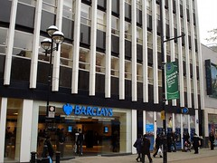 Picture of Barclays, 1 North End