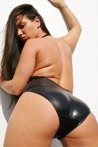 big booty phat ass dancer