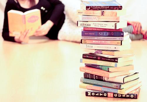 Leggere? Fa bene al cervello