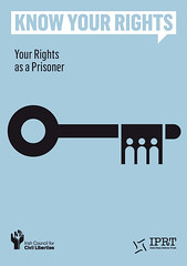 Prisoners Rights Cover