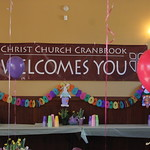 Children's Easter Service & Celebration