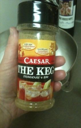 ceasar salt