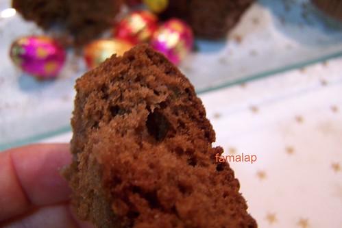 Cupcakes y madalenas de carachocos