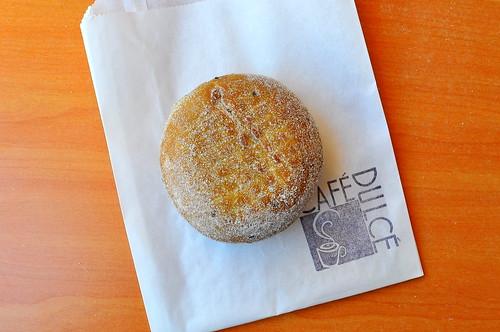 Cafe Dulce - Los Angeles - Little Tokyo