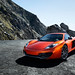 McLaren MP4-12C for Speedhunters by Sean Klingelhoefer