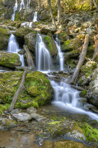 nature virginia waterfall nikon outdoor hiking hdr d300 18200mm photomatix neutraldensity