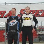 Scott and Aaron Orr