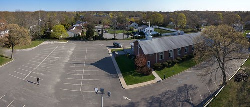 Church Panorama, NY