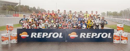 CEV Repsol 2013 Cataluña 2013