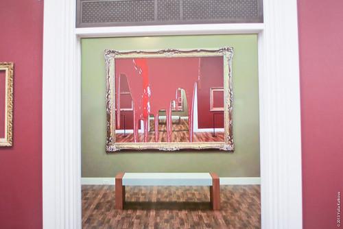 Gregory Scott - In the Next Room