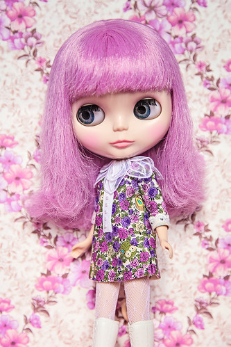 Chloe gets new eye chips by Almond Doll