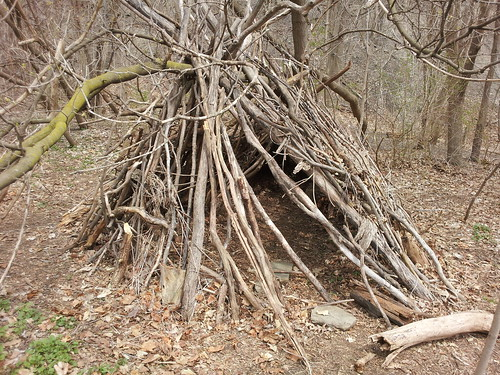 Cool fort by the Humber river