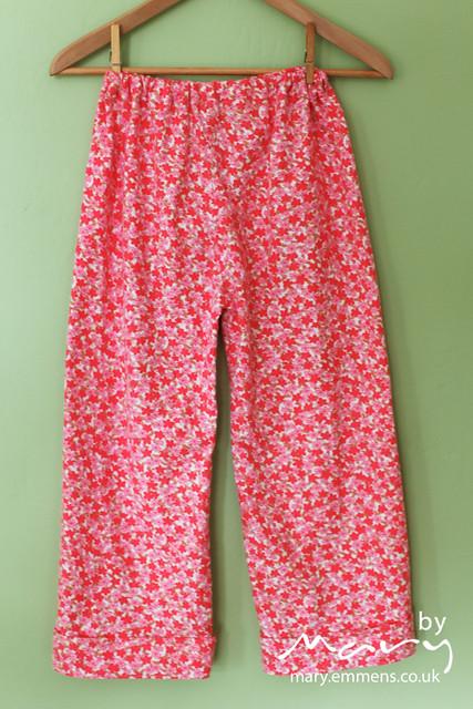 KCW Pyjama bottoms - size 8