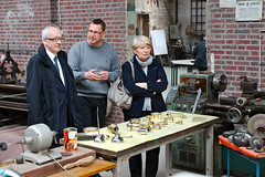 Yvon Robert, Sylvain Engelhard, et Christine Rambaud