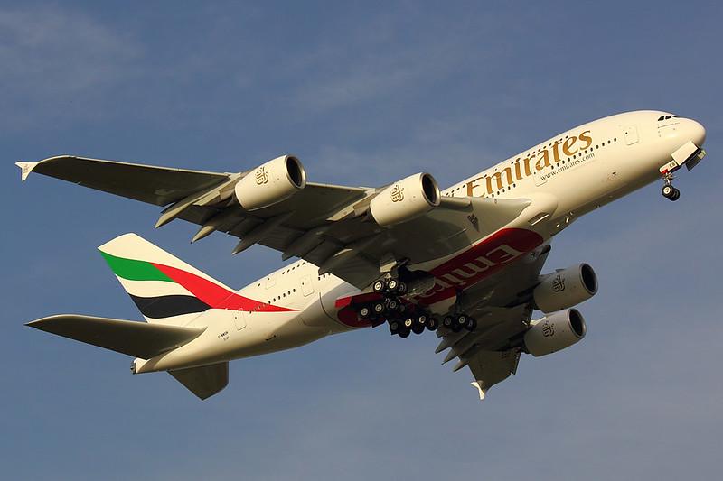 Emirates - A380 - F-WWSN (A6-EEB) (4)