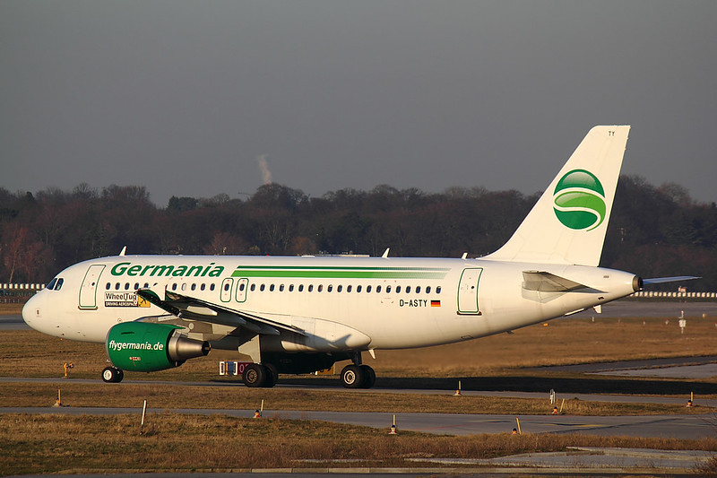 Germania - A319 - D-ASTY (1)