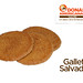 Galleta Salvado