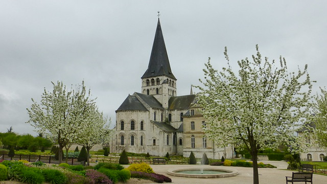 665 Abbaye St-Georges, Saint-Martin-de-Boscherville