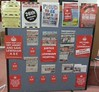 Save Lewisham Hospital campaign display board