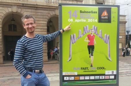 Ako som zvládol Miláno za 2:59:24