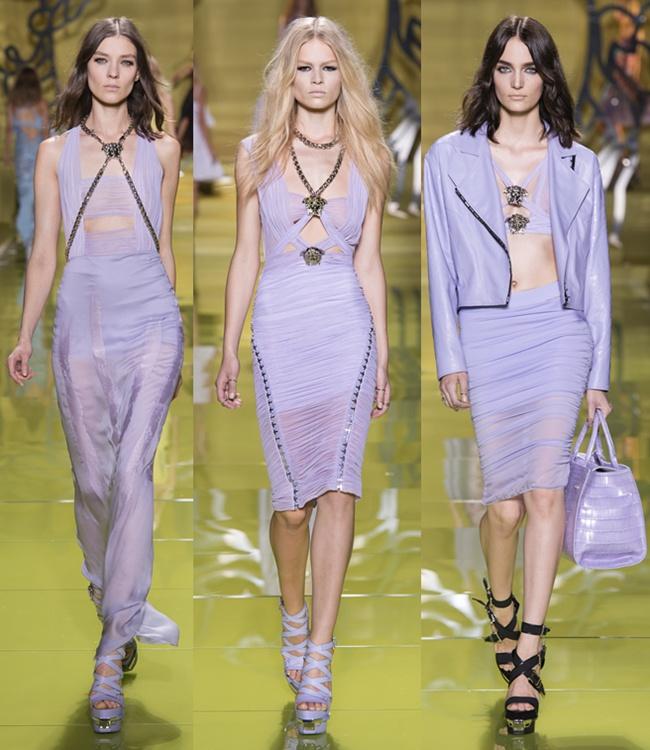 6 lavender - versace