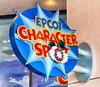 Disney EPCOT Character Spot HDR