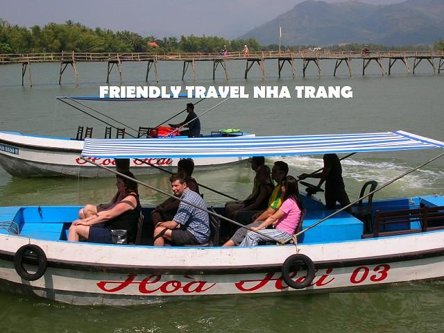 Tour Sông Cái Nha Trang
