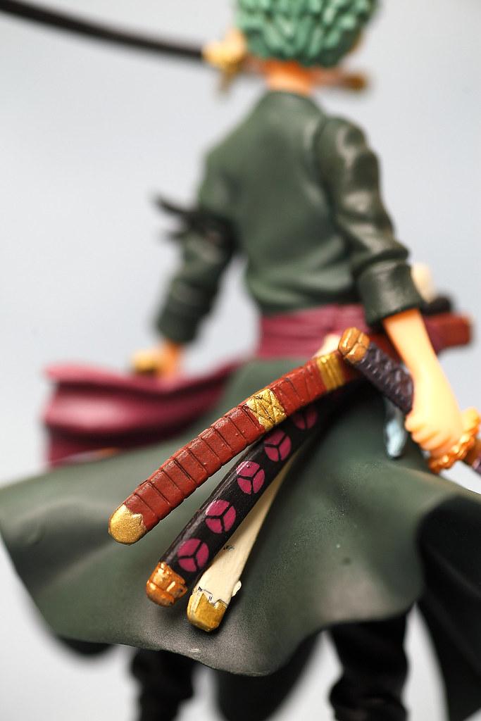 去台中九族海賊王季的紀念品