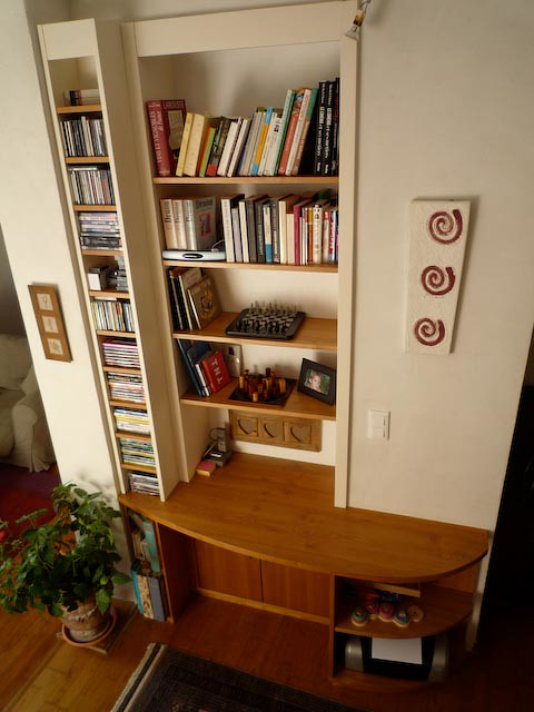 Bespoke Furniture - Study