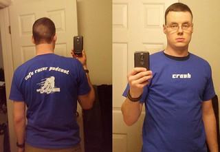 CRP Shirt