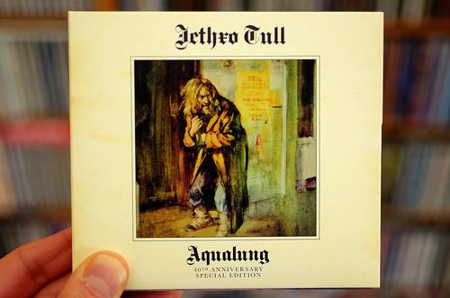 Jethro Tull - Aqualung 40th Anniversary