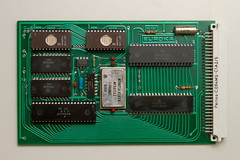 Synte 2 CPU board