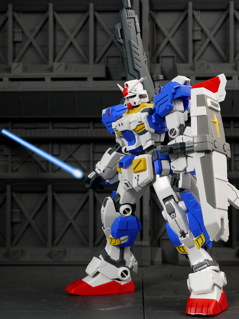FULLARMOR GUNDAM 7TH
