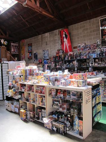 Kimono My House Warehouse