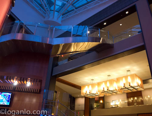 Westin Hotel in Jersey City