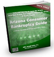Bankruptcy Attorney in Mesa AZ John Joseph Volin PC