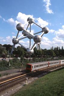 19990918 39 Atomium, Brussels