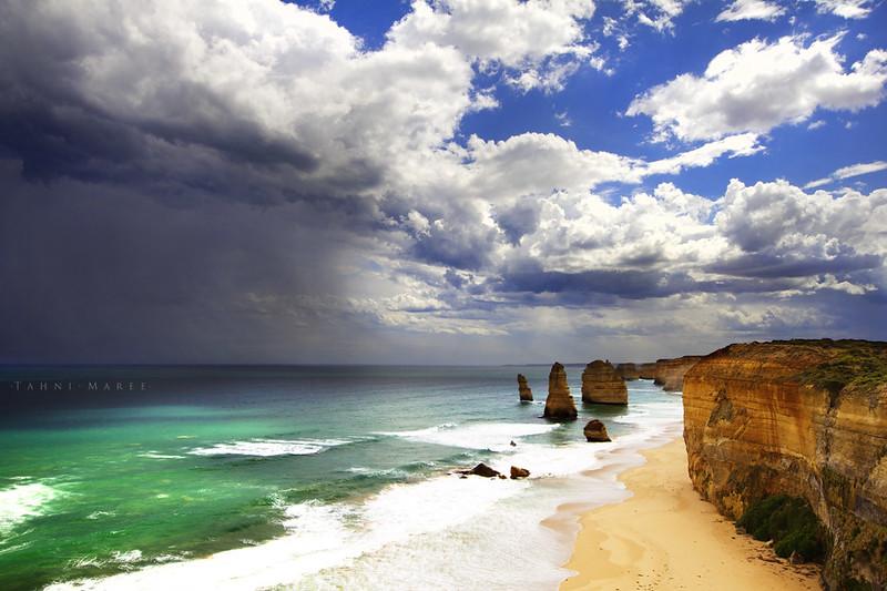 12 Apostles - Port Campbell, Victoria
