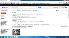 Google Reader Absolutely Customizable