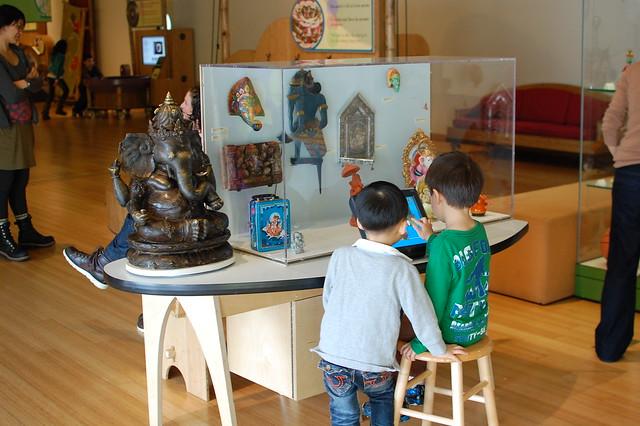 [55m+] Brooklyn Children's Museum