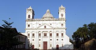 Imageof Church of St Cajetan.