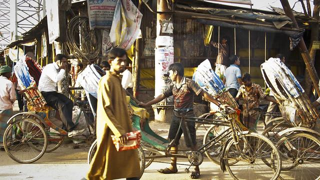 Street, Dhaka